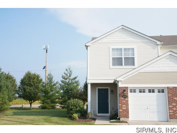Rental Homes for Rent, ListingId:35169871, location: 4019 GENTRY Lane Swansea 62226