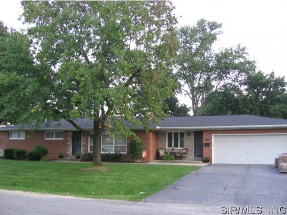 Real Estate for Sale, ListingId: 35169911, Trenton,IL62293