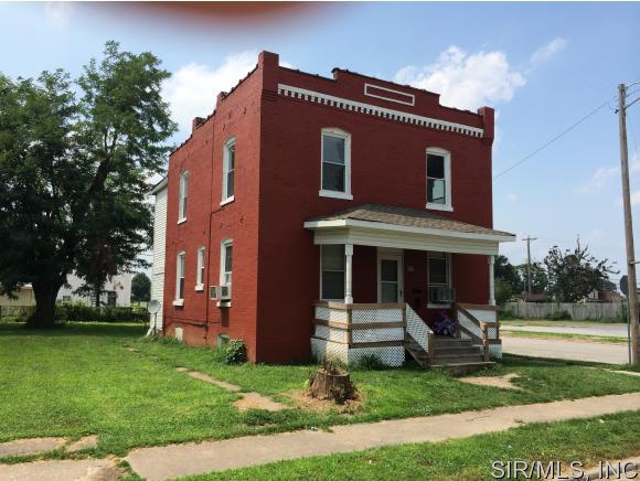 Rental Homes for Rent, ListingId:35169935, location: 925 IOWA Street Madison 62060