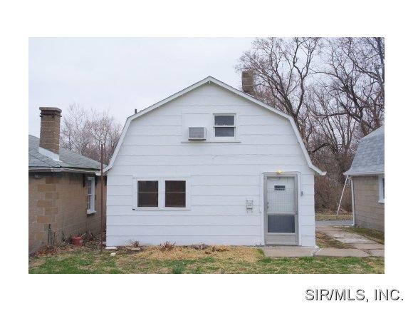 Rental Homes for Rent, ListingId:35169872, location: 837 LEBANON Avenue Belleville 62221