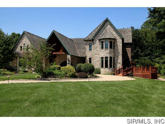 Real Estate for Sale, ListingId: 35190893, Edwardsville,IL62025