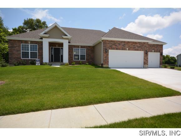 Real Estate for Sale, ListingId: 35190894, Caseyville,IL62232