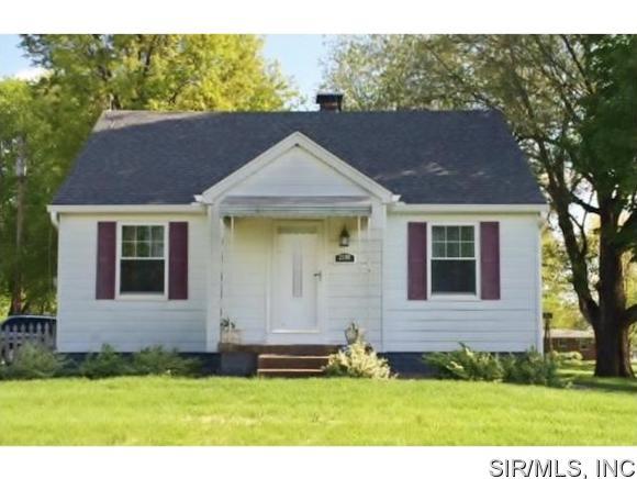 Rental Homes for Rent, ListingId:35209826, location: 2600 East B Street Belleville 62221