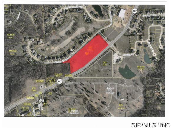 Real Estate for Sale, ListingId: 35231238, Edwardsville,IL62025