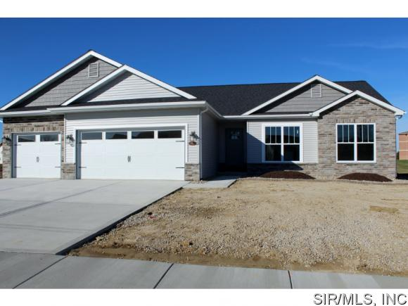 Real Estate for Sale, ListingId: 35231240, Maryville,IL62062