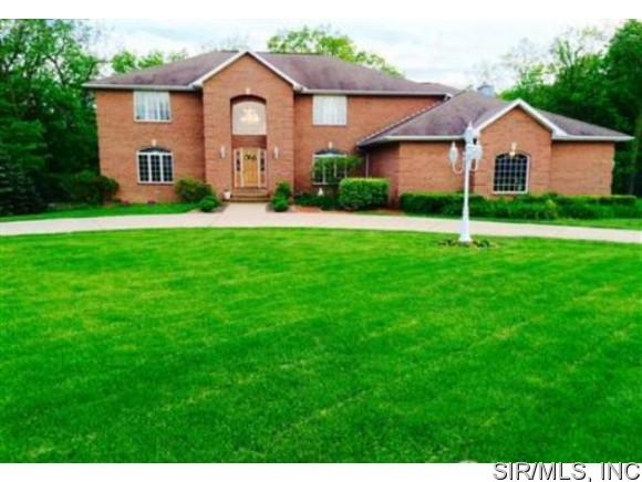 Real Estate for Sale, ListingId: 35231295, Germantown Hills,IL61548
