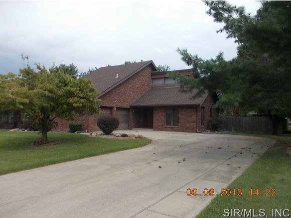 Real Estate for Sale, ListingId: 35251114, Wood River,IL62095
