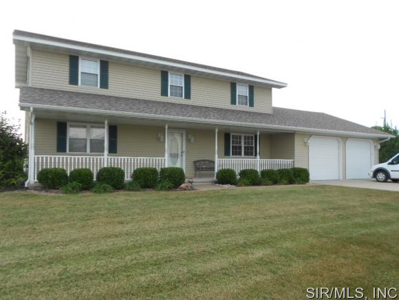 Real Estate for Sale, ListingId: 35255938, Carrollton,IL62016
