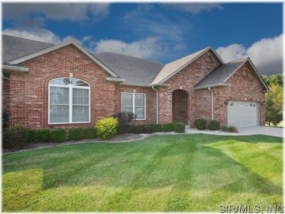 Real Estate for Sale, ListingId: 35262408, Caseyville,IL62232