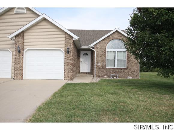 Real Estate for Sale, ListingId: 35277782, Trenton,IL62293