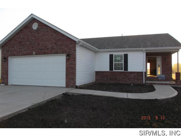 Real Estate for Sale, ListingId: 35313451, Granite City,IL62040