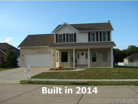 Real Estate for Sale, ListingId: 35356904, Staunton,IL62088
