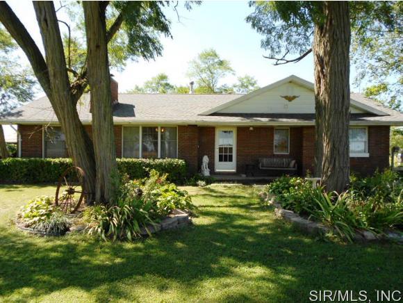 Real Estate for Sale, ListingId: 35400774, Brighton,IL62012
