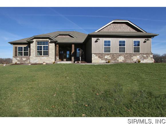 Real Estate for Sale, ListingId: 35400835, Troy,IL62294