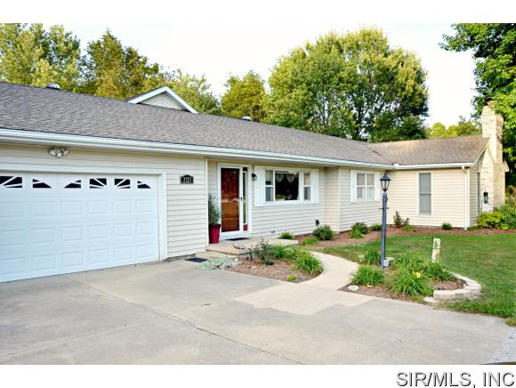 Real Estate for Sale, ListingId: 35400773, Vandalia,IL62471
