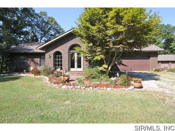 Real Estate for Sale, ListingId: 35428728, Worden,IL62097