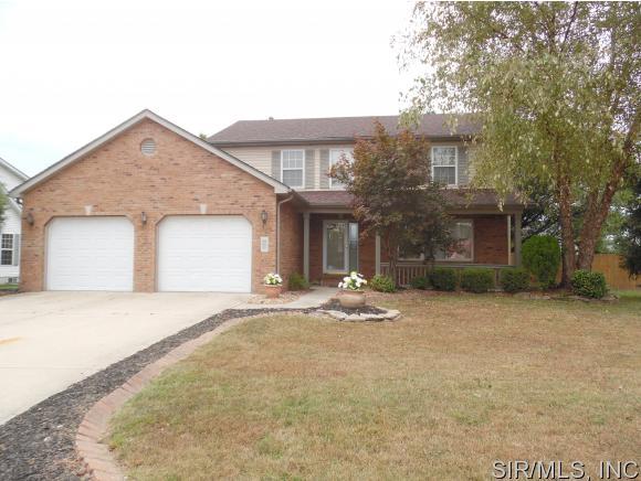 Real Estate for Sale, ListingId: 35438209, Granite City,IL62040