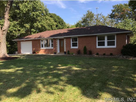Real Estate for Sale, ListingId: 35453275, Godfrey,IL62035