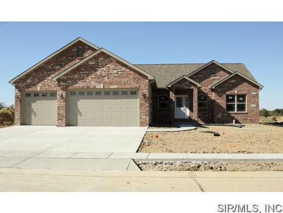 Real Estate for Sale, ListingId: 35460827, Staunton,IL62088