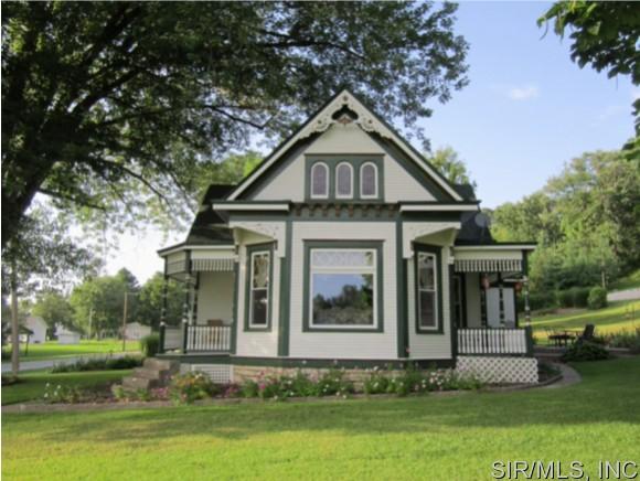 Real Estate for Sale, ListingId: 35476732, Hamburg,IL62045