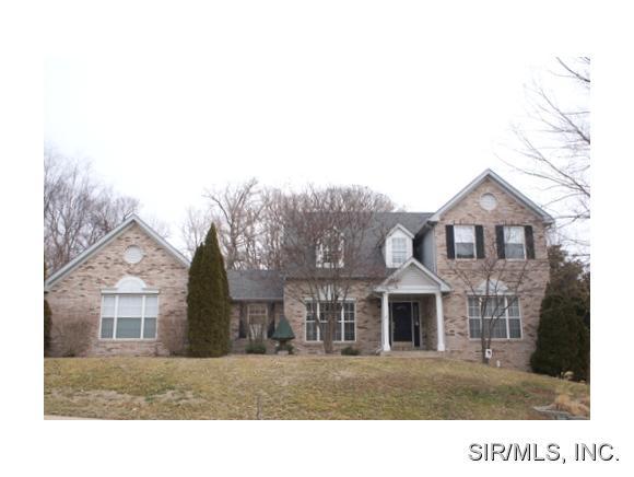 Rental Homes for Rent, ListingId:35476770, location: 1322 BOSSLER Lane O Fallon 62269