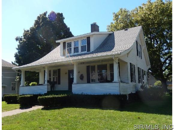 Real Estate for Sale, ListingId: 35476734, Hillsboro,IL62049