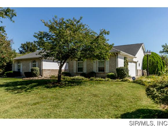 Real Estate for Sale, ListingId: 35489561, Smithton,IL62285