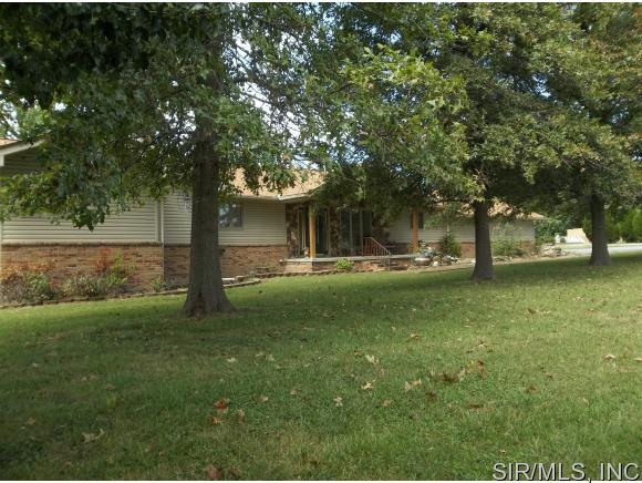 Real Estate for Sale, ListingId: 35489525, West Frankfort,IL62896