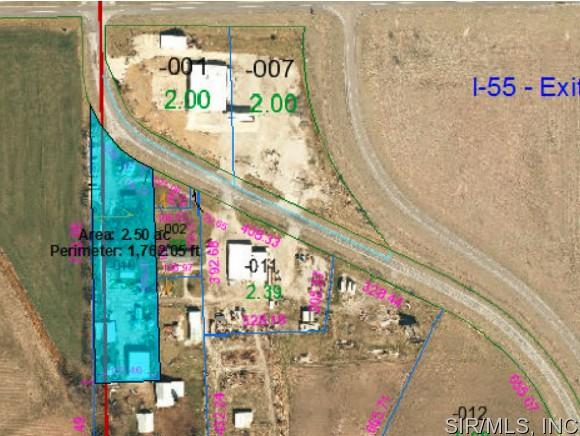 Real Estate for Sale, ListingId: 35495869, Staunton,IL62088
