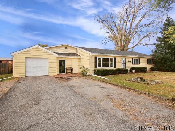 Real Estate for Sale, ListingId: 35504556, Granite City,IL62040