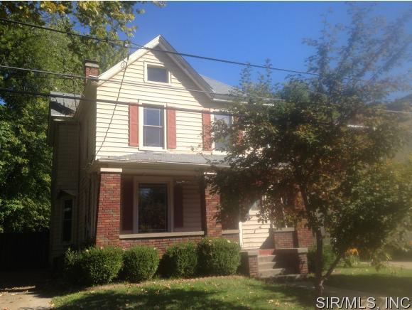 Rental Homes for Rent, ListingId:35504530, location: 902 Royal Alton 62002