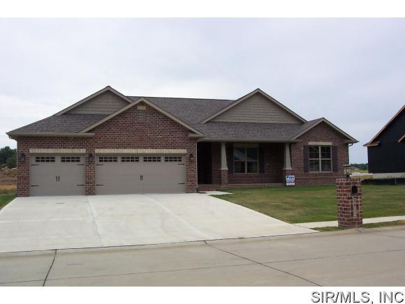 Real Estate for Sale, ListingId: 35504546, St Jacob,IL62281