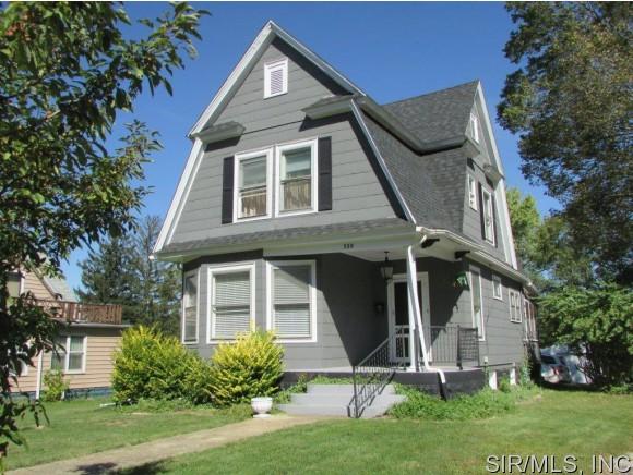 Real Estate for Sale, ListingId: 35521810, Hillsboro,IL62049