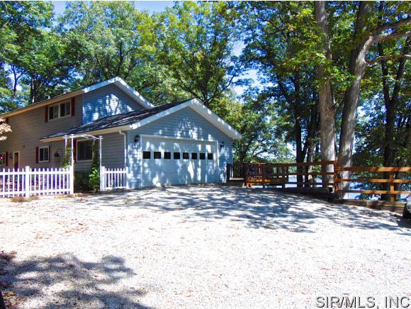 Real Estate for Sale, ListingId: 35540675, Litchfield,IL62056