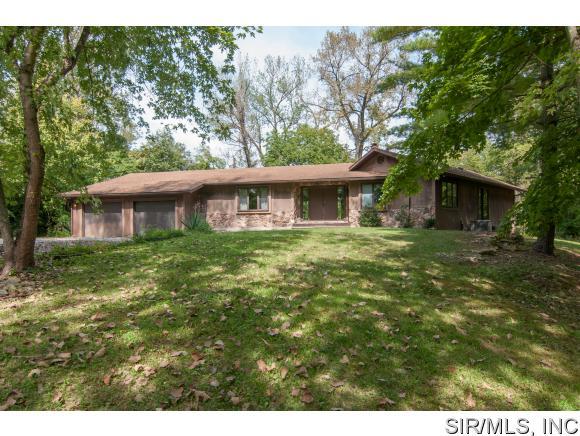 Real Estate for Sale, ListingId: 35540651, Belleville,IL62223