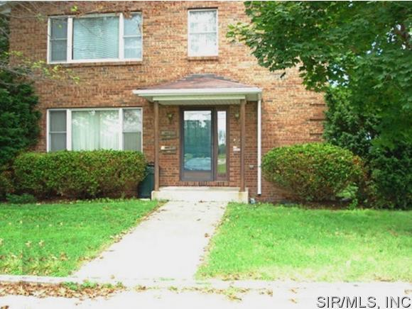 Rental Homes for Rent, ListingId:35540716, location: 1105 EISENHOWER Road Mascoutah 62258
