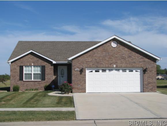 Real Estate for Sale, ListingId: 35553616, Granite City,IL62040