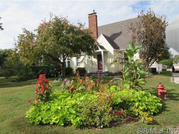 Real Estate for Sale, ListingId: 35571070, Wood River,IL62095