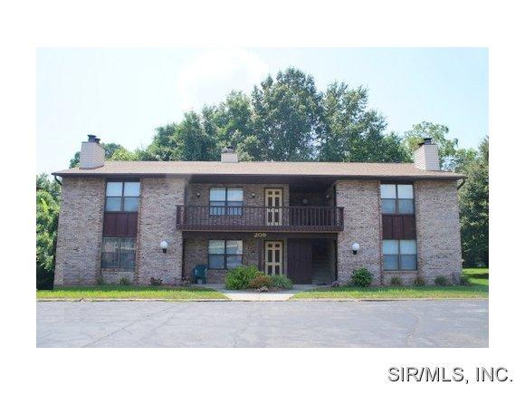 Rental Homes for Rent, ListingId:35588878, location: 209 LAKEWOOD Court O Fallon 62269