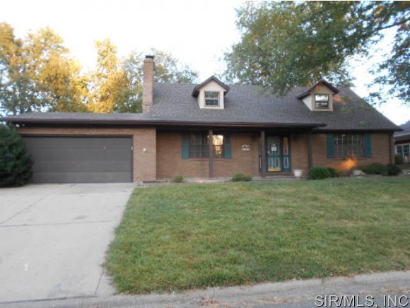 Real Estate for Sale, ListingId: 35604392, Smithton,IL62285