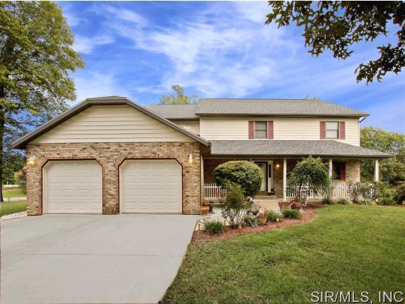 Real Estate for Sale, ListingId: 35604380, Troy,IL62294