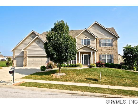 Real Estate for Sale, ListingId: 35627183, Caseyville,IL62232