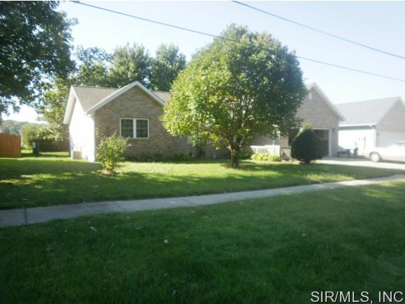 Real Estate for Sale, ListingId: 35627168, Caseyville,IL62232