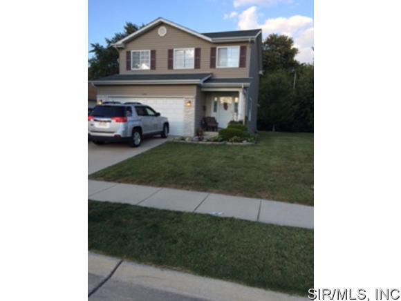 Real Estate for Sale, ListingId: 35641656, Cahokia,IL62206