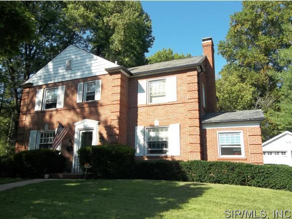 Real Estate for Sale, ListingId: 35641732, Belleville,IL62223