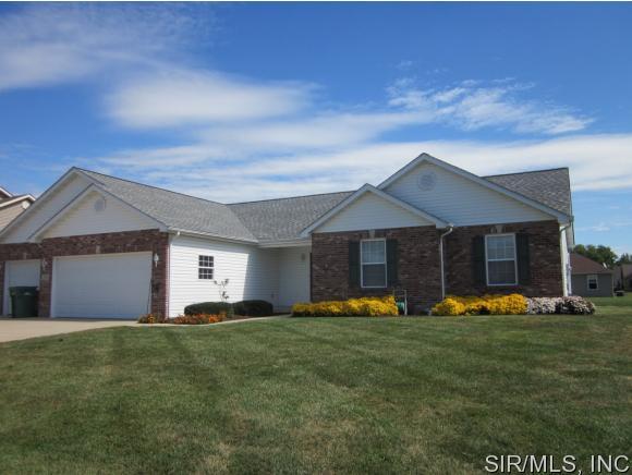 Real Estate for Sale, ListingId: 35641725, Smithton,IL62285