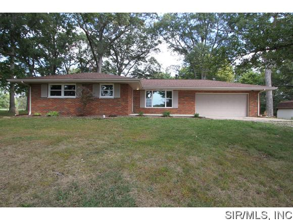 Real Estate for Sale, ListingId: 35673932, Marine,IL62061