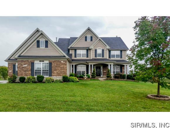 Real Estate for Sale, ListingId: 35673924, Columbia,IL62236