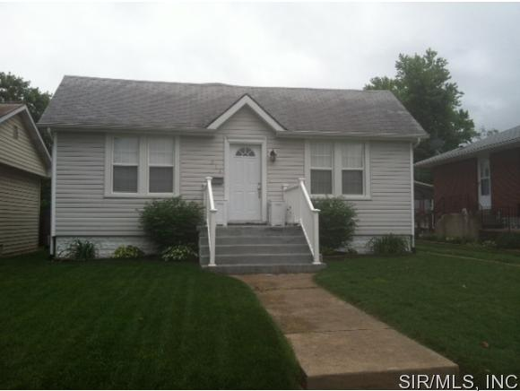 Rental Homes for Rent, ListingId:35727401, location: 314 North 2ND Street Dupo 62239