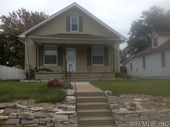 Rental Homes for Rent, ListingId:35727445, location: 914 Logan Alton 62002